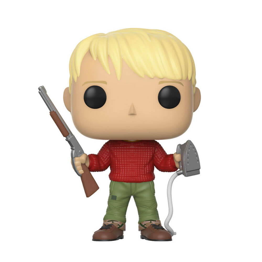 Kevin Home Alone funko pop
