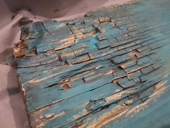 paint patina effect