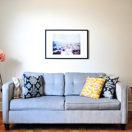 13 fun features that can add to your interior design