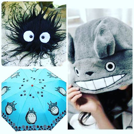 8 great buys for Studio Ghibli fans