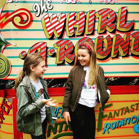 Carters Steam Fair, Caterham