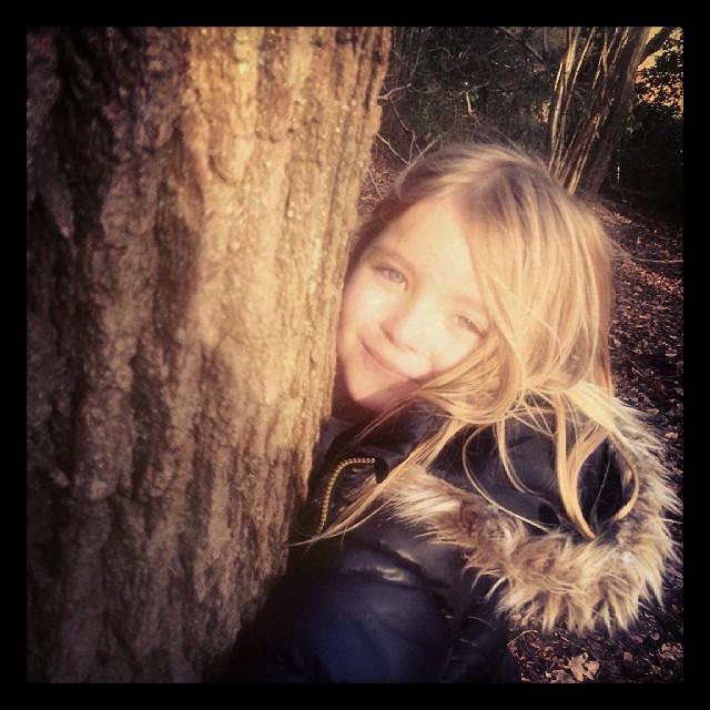 Instagram - #treehugger