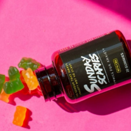 5 reasons why you should try vegan CBD gummies