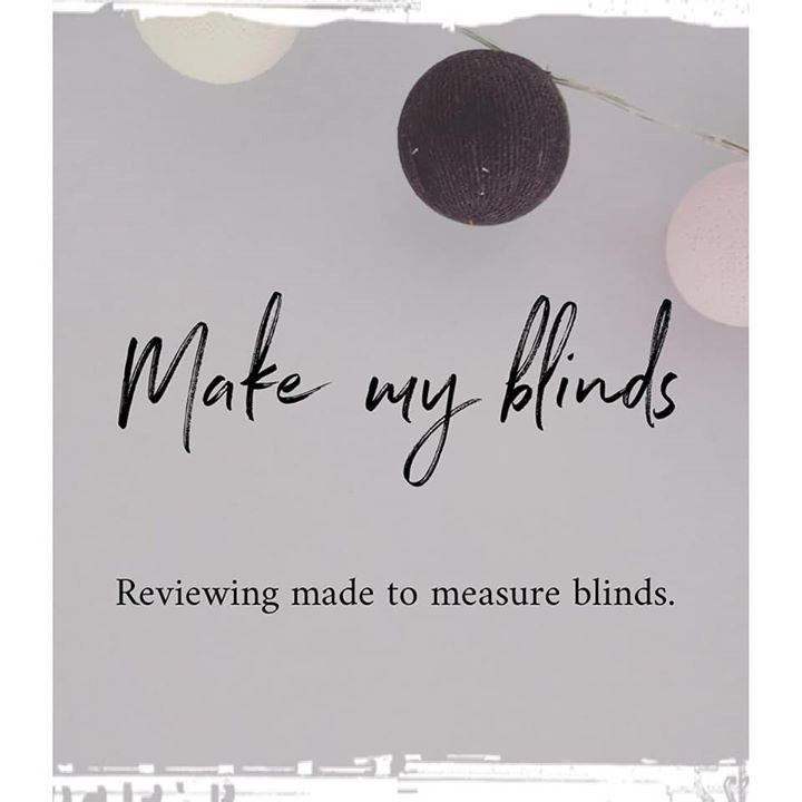 Made To Measure Blinds From Make My Blinds