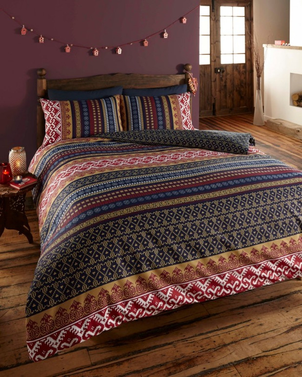 Fabulous, affordable duvet covers | Kippers and Curtains - an ...