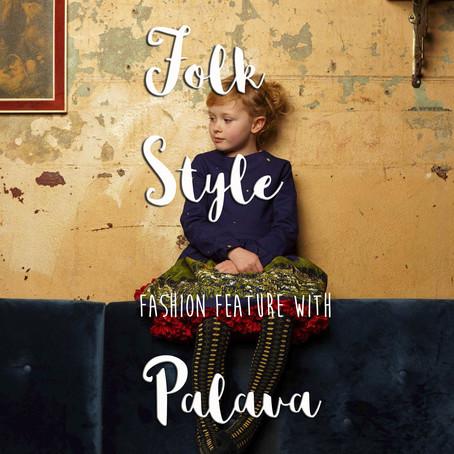 Folk Style: Palava