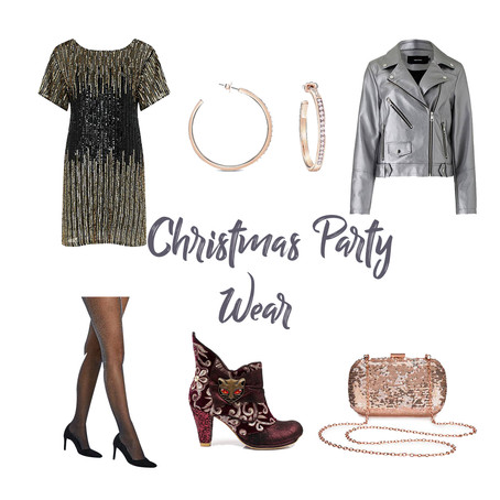 The Perfect Party Wear