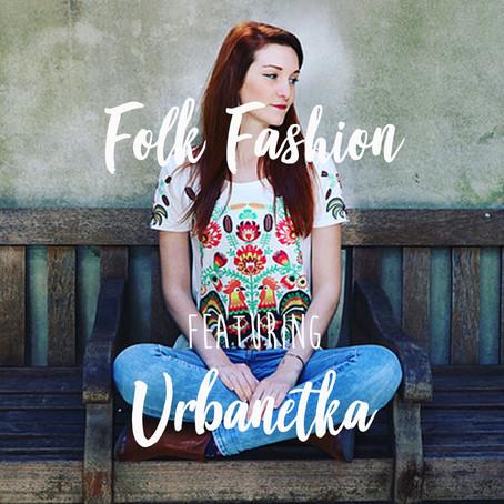 Folk Feature: Urbanetka