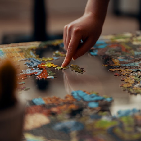 10 benefits of jigsaw puzzles