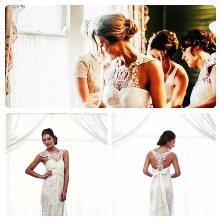 Buying a wedding dress from China