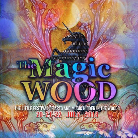 The Magic Wood Party