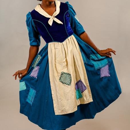 Cinderella – The Rockin' Panto at artsdepot