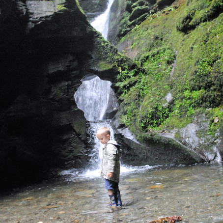 Saint Nectan's Glen