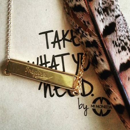 Take What You Need by Mi Moneda