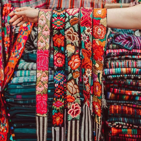 Boho feature: Hiptipico