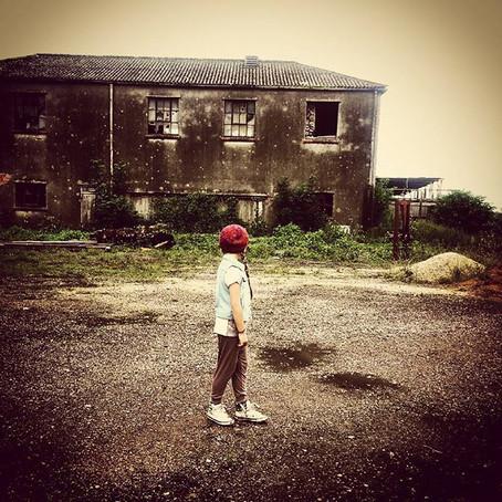 Tillingdown Farm is no more....