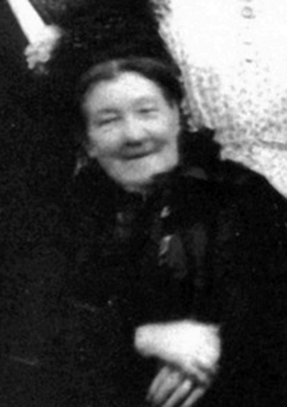 Jane Ann Willcox