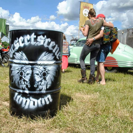 Black Deer festival is back this June