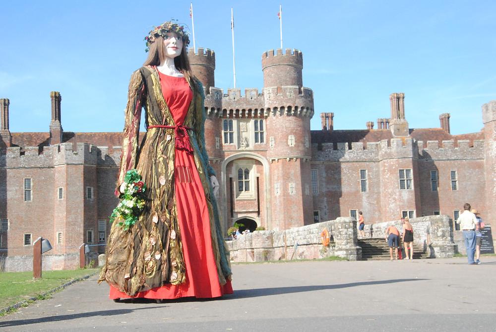 England's Medieval Festival 2017