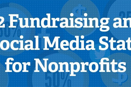 82 Fundraising and Social Media Stats for NFP's