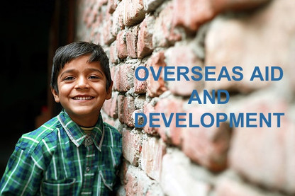 Overseas Aid & Development