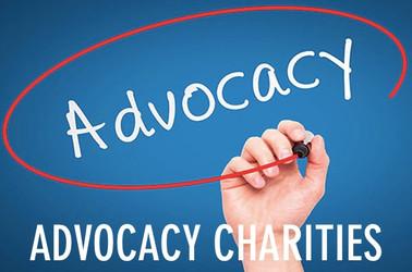 Advocacy Charities