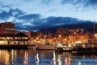 Hobart - NFP State of the Nation Seminar - 19th-20th November 2020