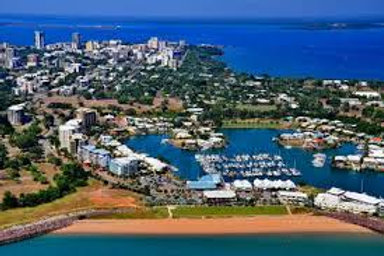 Darwin - NFP State of the Nation Seminar - 27th-28th August 2020