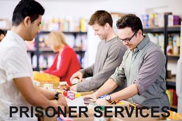 Prisoner Services