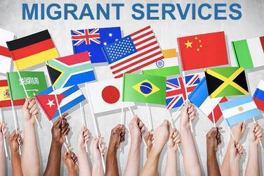 Migrant Services