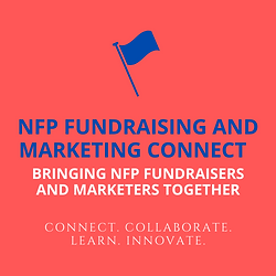 NFP Fundraising and Marketing Connect Lo