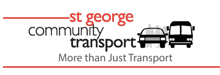 St George Community Transport
