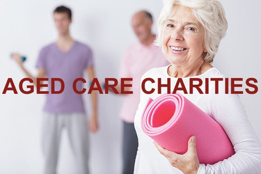 Aged Care Charities