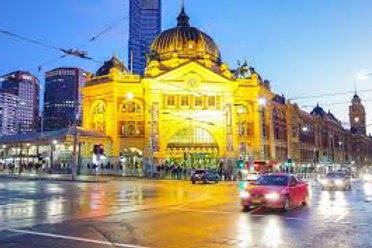 Melbourne - NFP State of the Nation Seminar - 18th-19th June 2020