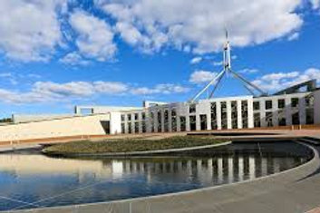 Canberra - NFP State of the Nation Seminar - 21st-22nd January 2021