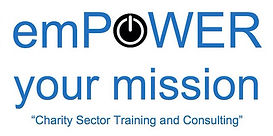 emPOWER Your Mission, charity sector training and consulting