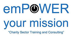 emPOWER Your Mission Chariy Sector Training and Consulting