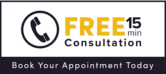 Free 15 minute consultation call for charities