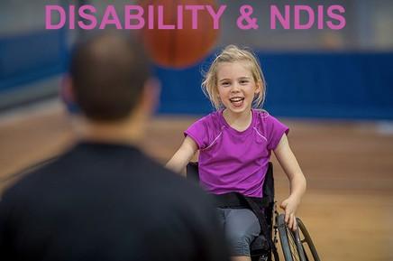 Disability & NDIS