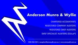 Anderson Munro & Wyllie