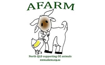 AFARM - Australian Farm Animal Rescue Matters Ltd