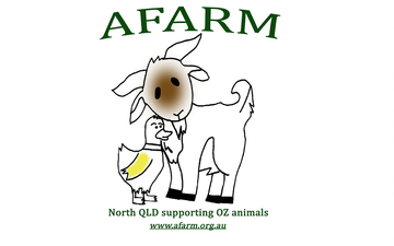AFARM - Australian Farm Animal Rescue Matters Ltd