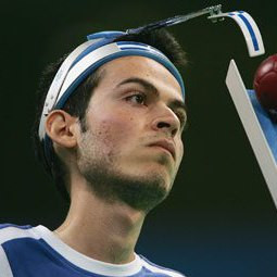 My 1st Paralympics - Athens 2004