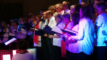 Concert chorale Grandvilllers 09-2018 (2