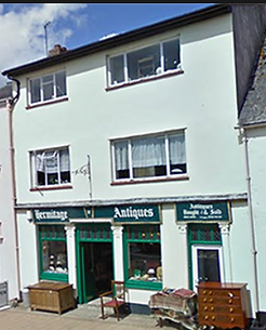 Hermatige Antiques Honiton