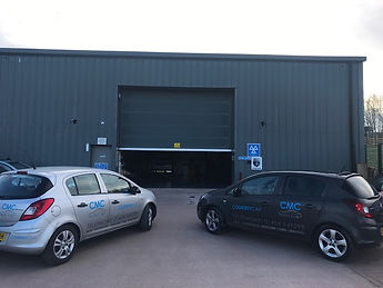 Car Maintenance Center Honiton