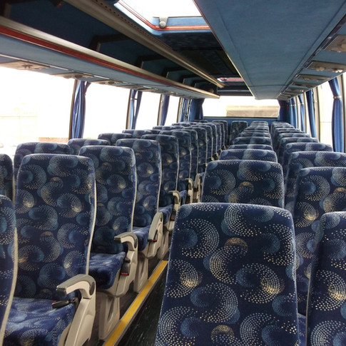 53 Seaters