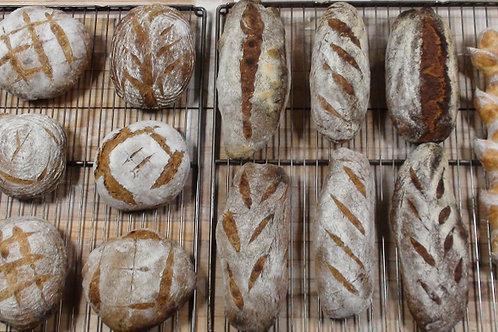 Bread Medley