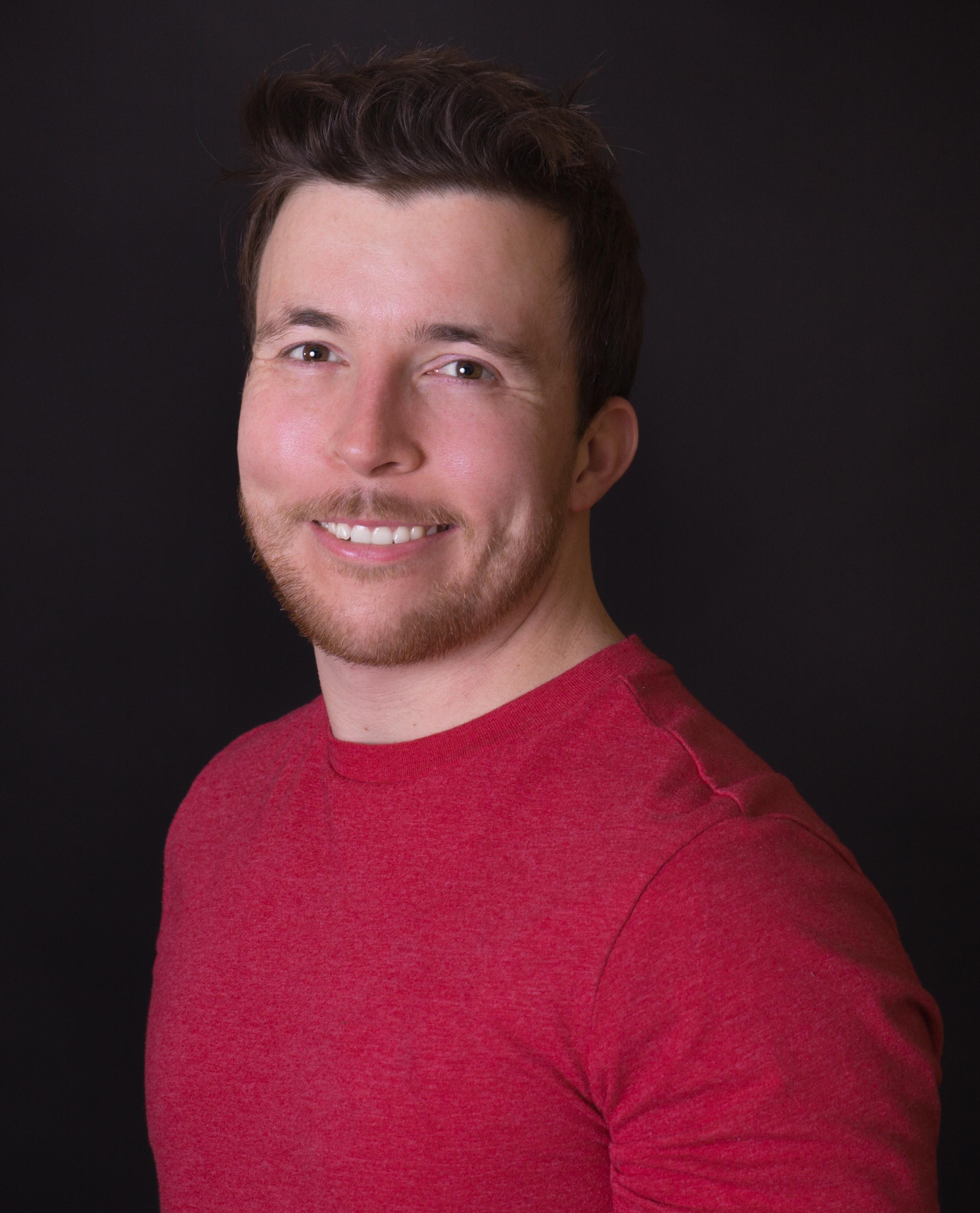 Dylan Werth Headshot 17
