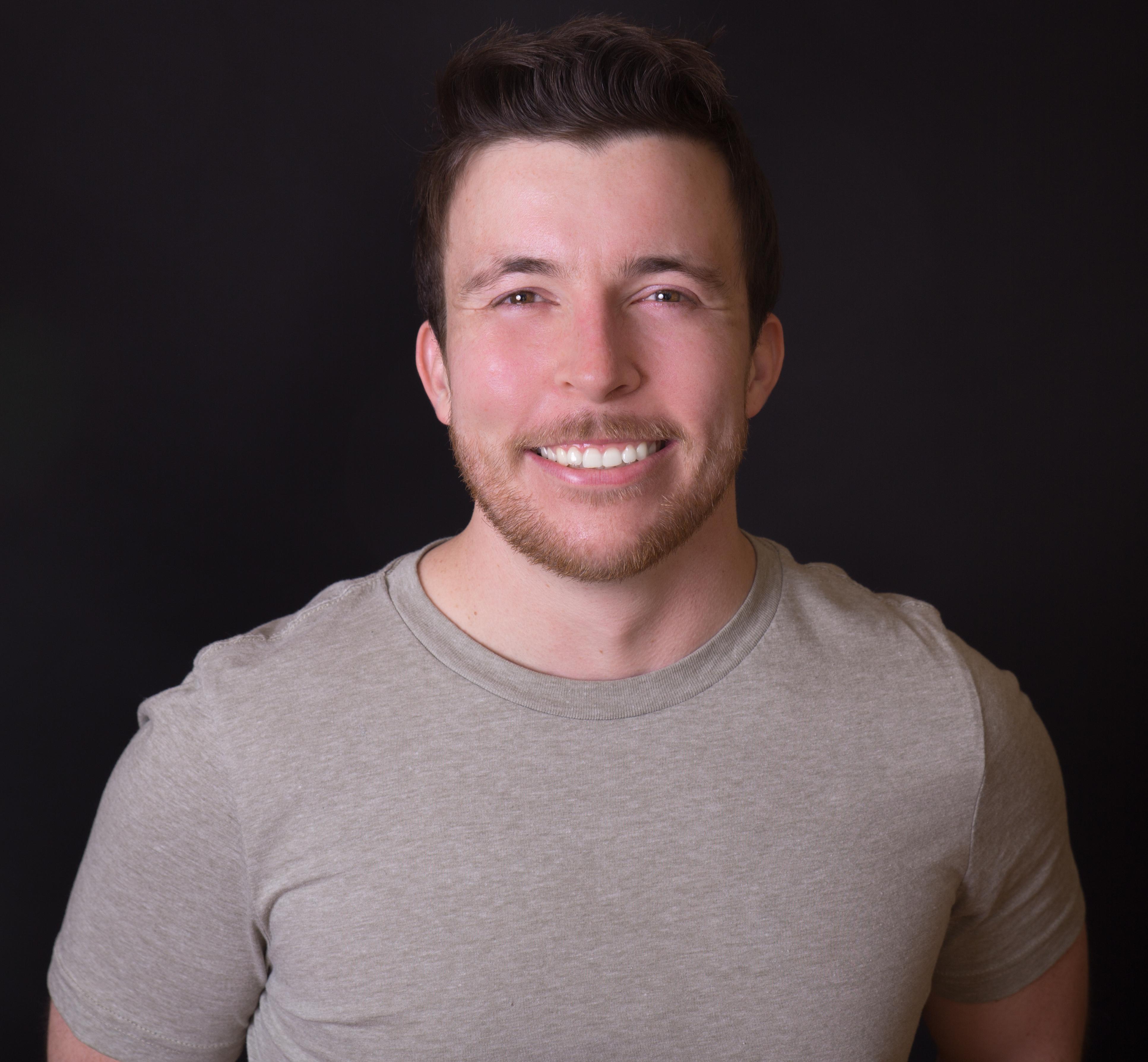 Dylan Werth Headshot 20